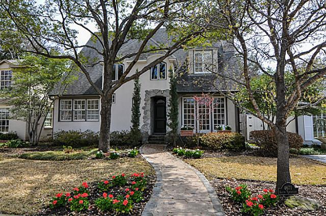 Residential for Sale at 4671 Versailles Avenue 4671 Versailles Avenue Dallas, Texas 75209 United States
