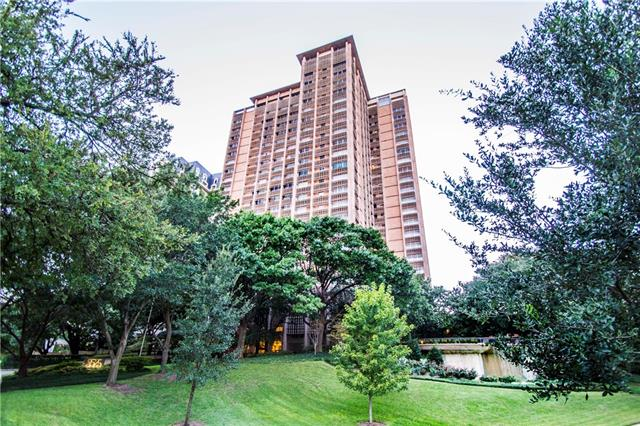 Residential for Sale at 3525 Turtle Creek Boulevard 3525 Turtle Creek Boulevard Dallas, Texas 75219 United States
