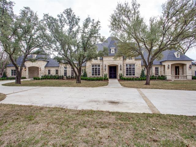 for Sale at 4530 Royal Lane Dallas, Texas 75229 United States
