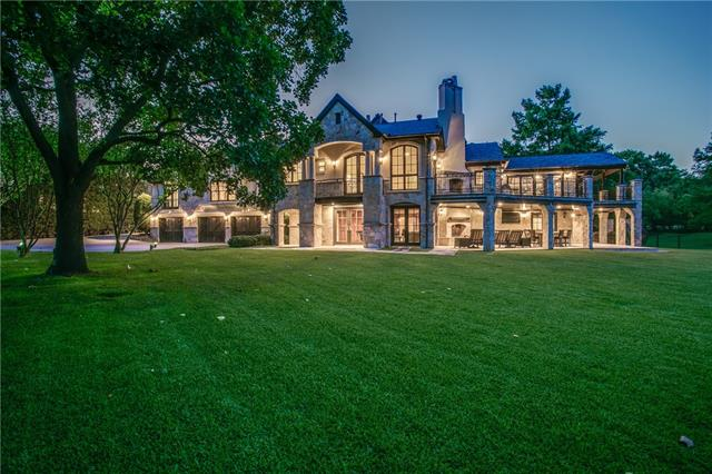 Residential for Sale at 6520 Northaven Road 6520 Northaven Road Dallas, Texas 75230 United States