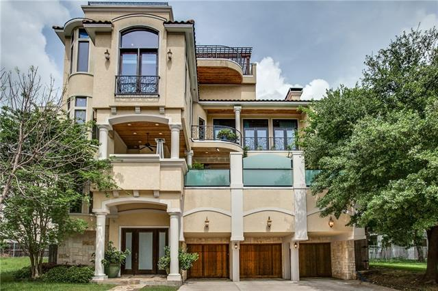 Residential for Sale at 2206 Boll Street 2206 Boll Street Dallas, Texas 75204 United States