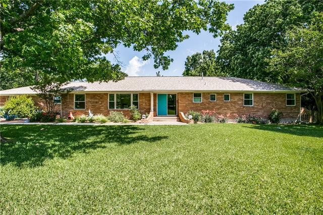for Sale at 1501 Wildwood Circle Garland, Texas 75042 United States