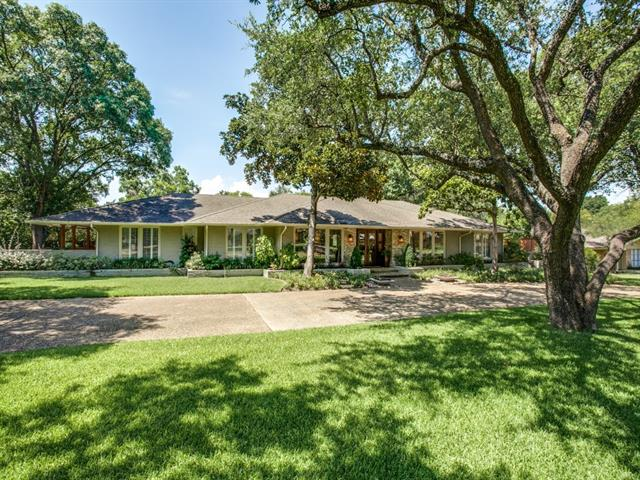 for Sale at 5134 Royal Crest Drive Dallas, Texas 75229 United States