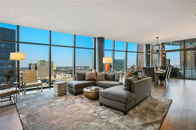 Residential for Sale at 1918 Olive Street 1918 Olive Street Dallas, Texas 75201 United States