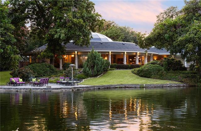 Residential for Sale at 7246 Lupton Circle 7246 Lupton Circle Dallas, Texas 75225 United States